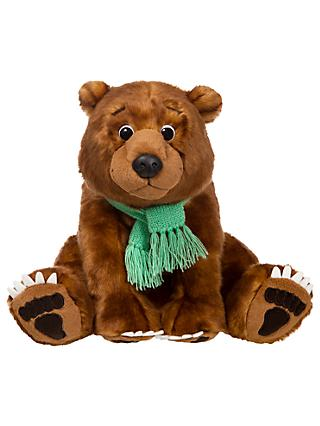 We're Going On A Bear Hunt Plush Soft Toy