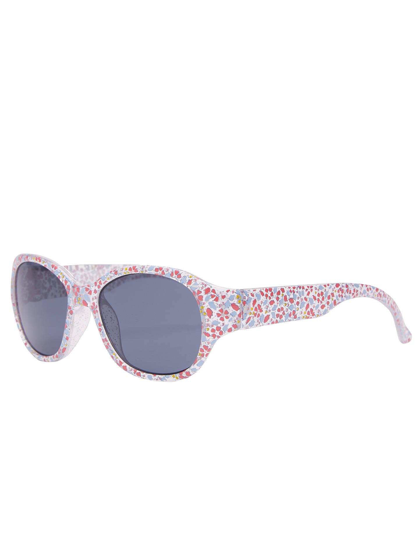 eb1a4f88a3555 Buy John Lewis Children s Pretty Floral Sunglasses