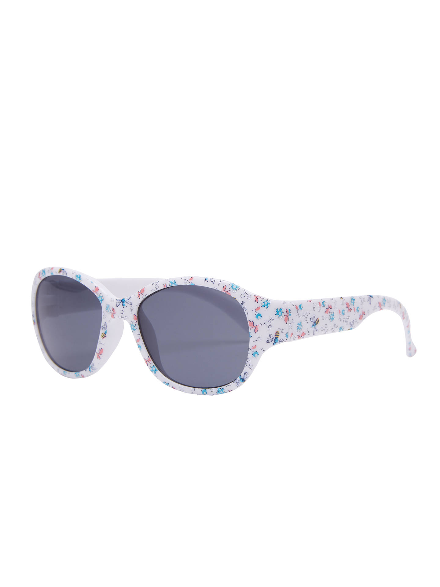 f35ba3dcc05a1 Buy John Lewis   Partners Girls  Floral Bee Sunglasses