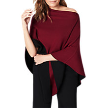 Buy Winser London Reversible Poncho Online at johnlewis.com