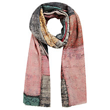 Buy Gerard Darel Ellie Scarf, Multi Online at johnlewis.com