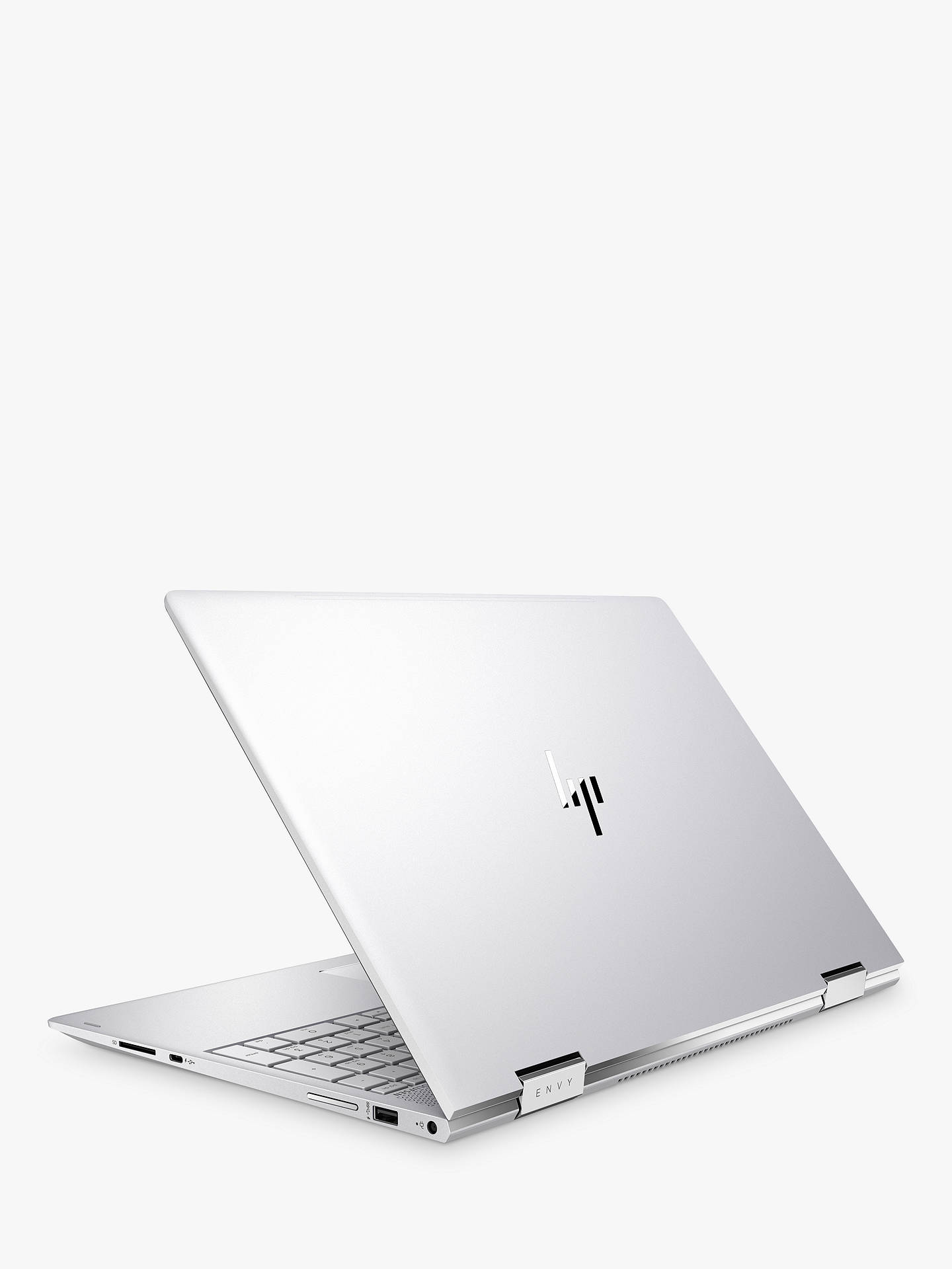 HP ENVY x360 15-bp103na Convertible Laptop with Stylus