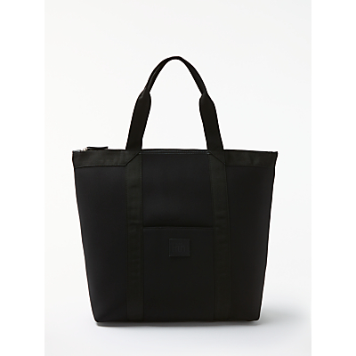 Kin by John Lewis Ariel Tote Bag, Black