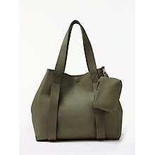 Buy Kin by John Lewis Erika Large Tote Bag Online at johnlewis.com