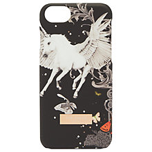 Buy Ted Baker Loria Dream iPhone Clip Case Online at johnlewis.com