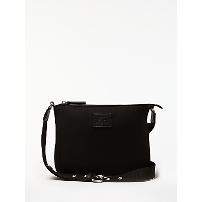 Kin by John Lewis Ariel Cross Body Bag, Black