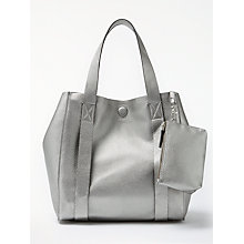 Buy Kin by John Lewis Erika Small Tote Bag Online at johnlewis.com