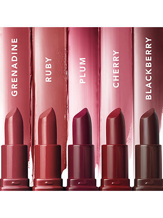 Buy Bobbi Brown Crushed Lipcolour, Ruby Online at johnlewis.com