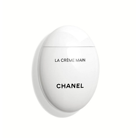 Buy CHANEL LA CRÈME MAIN Smooth-Soften-Brighten Bottle Online at johnlewis.com