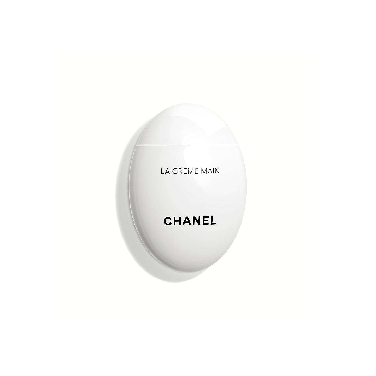 BuyCHANEL LA CRÈME MAIN Smooth-Soften-Brighten Bottle Online at johnlewis.com