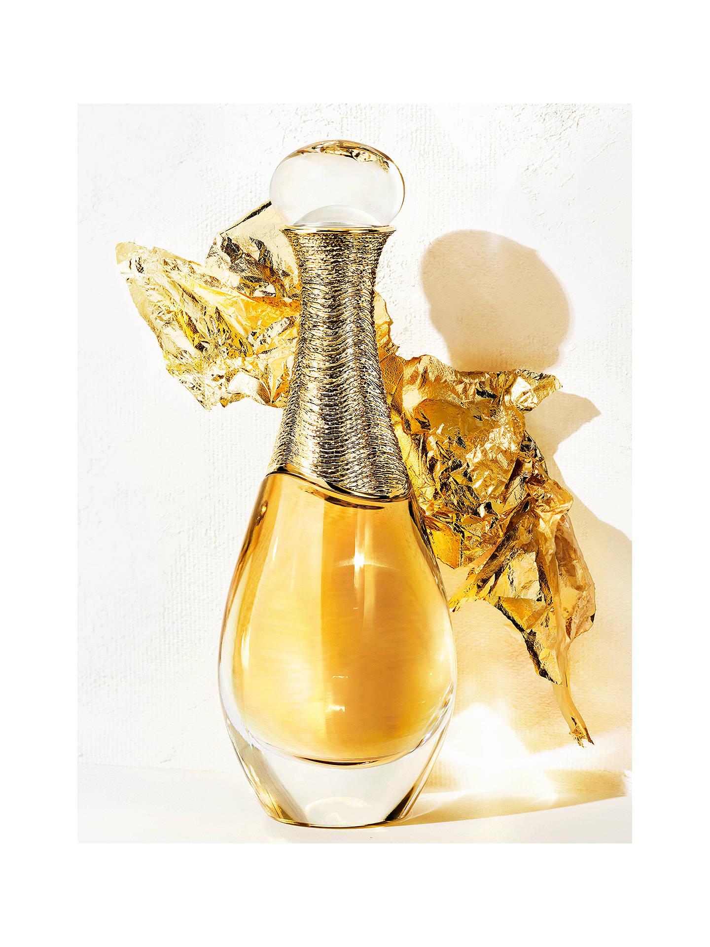 Dior Jadore Lor Absolute Eau De Parfum 40ml At John Lewis Partners