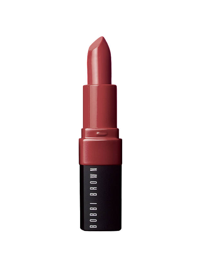 Buy Bobbi Brown Crushed Lipcolour, Cranberry Online at johnlewis.com