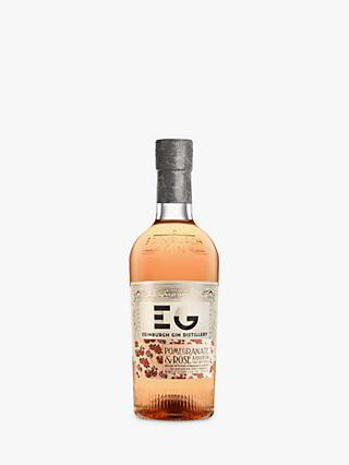 Edinburgh Gin Pomegranate & Rose Liqueur, 50cl