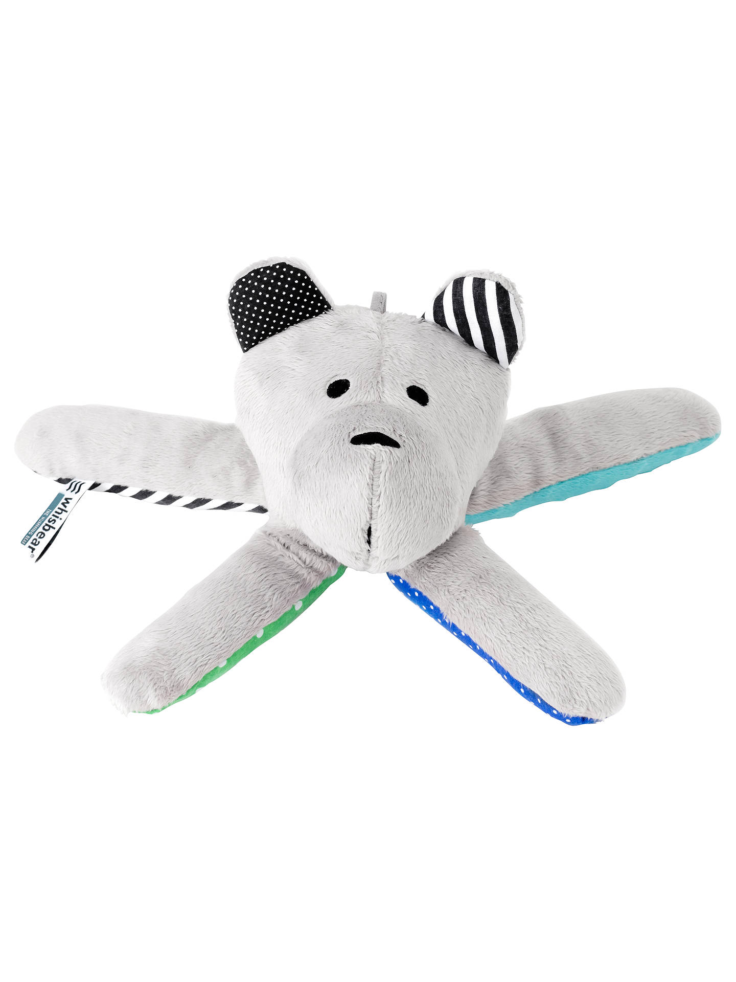BuyWhisbear The Humming Bear with CRYSensor Online at johnlewis.com