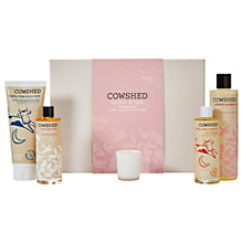 Buy Cowshed Mother & Baby Massage Set Online at johnlewis.com