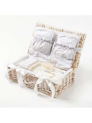English Trousseau Dashing Hare Hamper