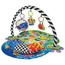 Buy Lamaze Freddie the Firefly Activity Gym Online at johnlewis.com
