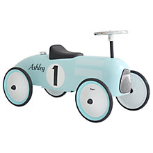 Buy My 1st Years Ride On Car, Blue Online at johnlewis.com
