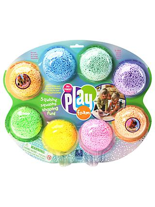 Learning Resources Playfoam, Pack of 8