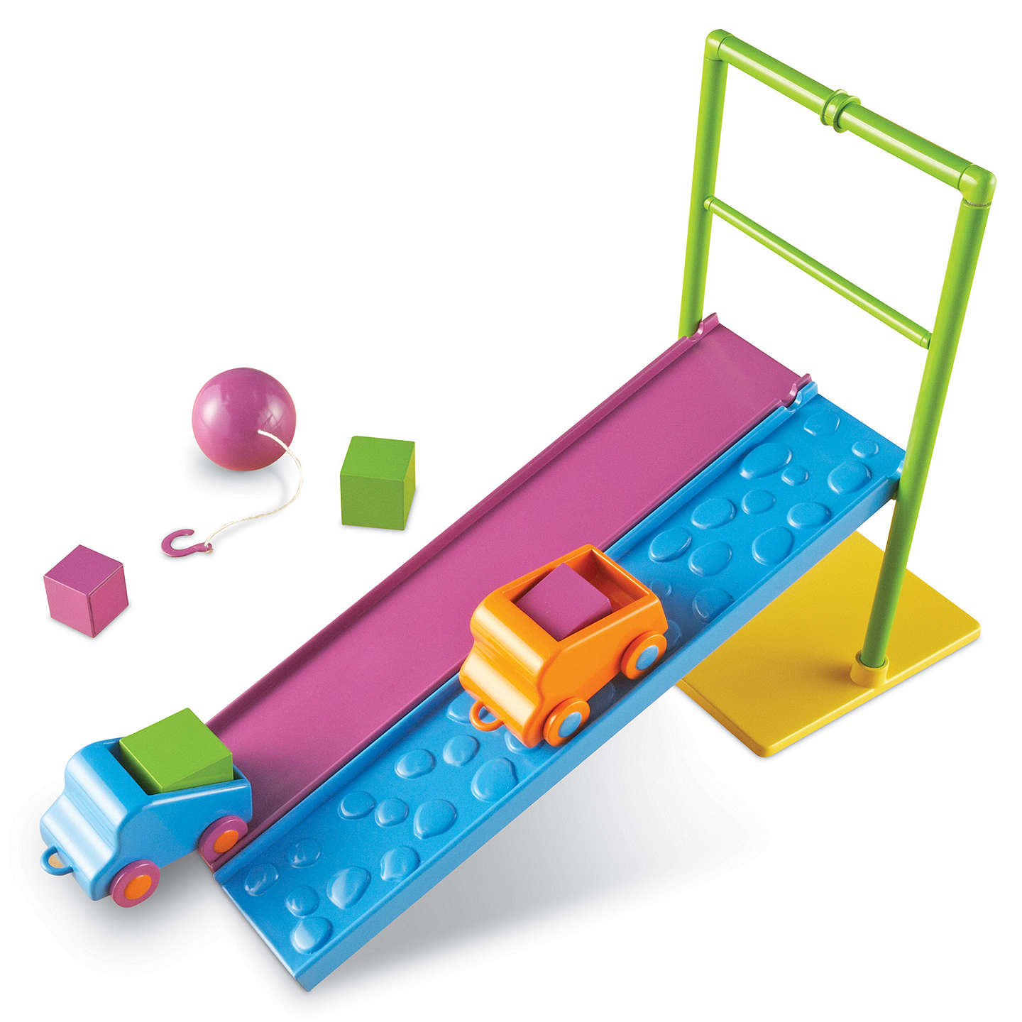 BuyLearning Resources STEM Force & Motion Activity Set Online at johnlewis.com