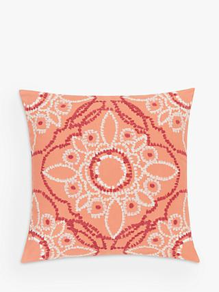 John Lewis & Partners Kasmanda Cushion