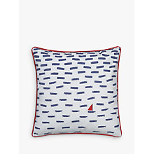 Buy John Lewis Lost at Sea Cushion Online at johnlewis.com