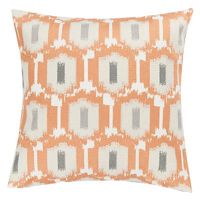 John Lewis Agra Cushion