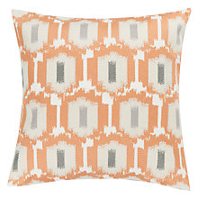 Buy John Lewis Agra Cushion Online at johnlewis.com