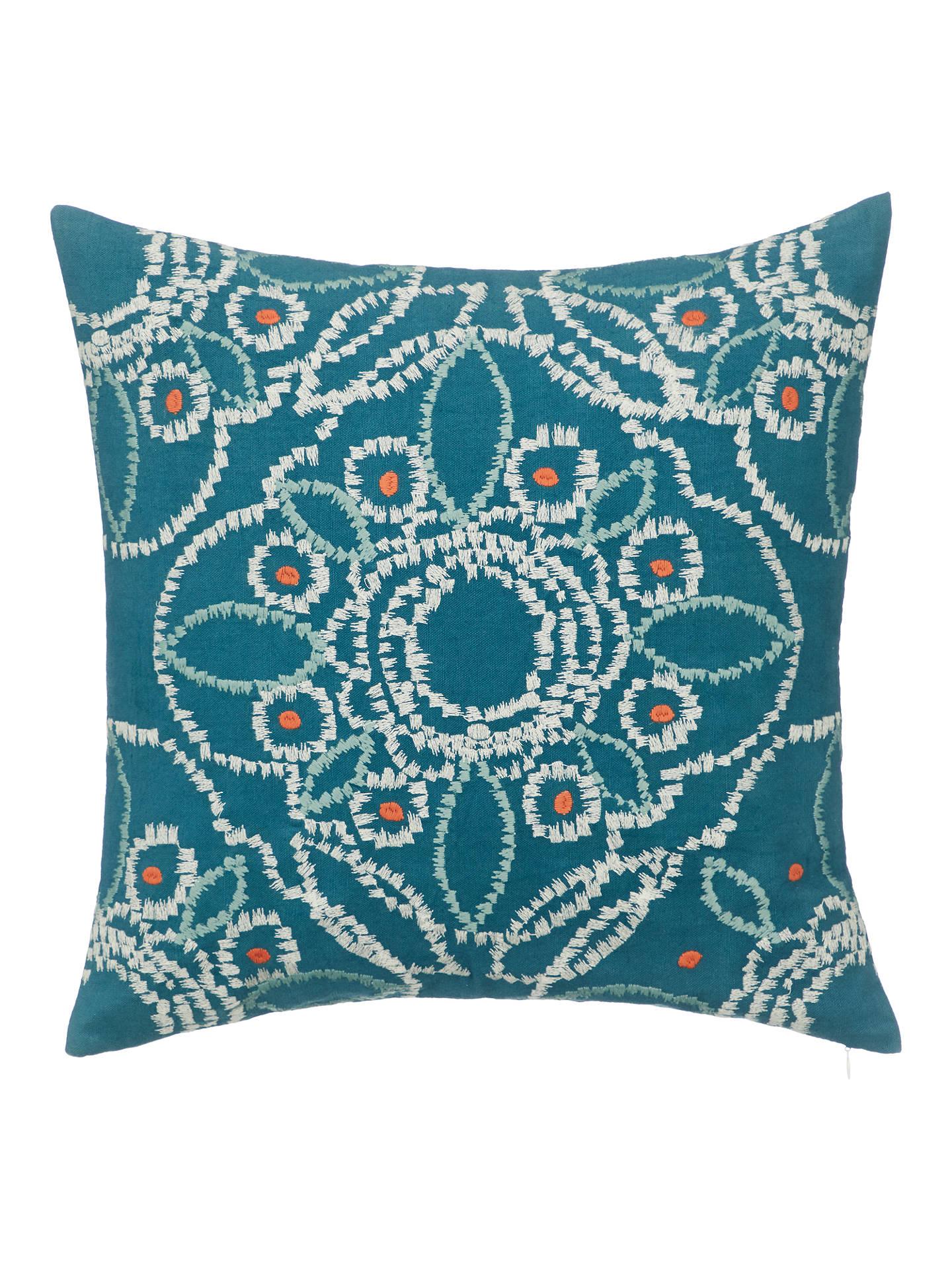 john lewis partners kasmanda cushion at john lewis. Black Bedroom Furniture Sets. Home Design Ideas