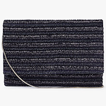 Buy John Lewis Elise Beaded Foldover Clutch Bag Online at johnlewis.com