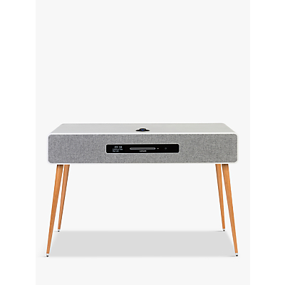 Ruark R7 Mk3 DAB/DAB+/FM/Internet Radio & CD Bluetooth Wi-Fi Wireless All-In-One Music System