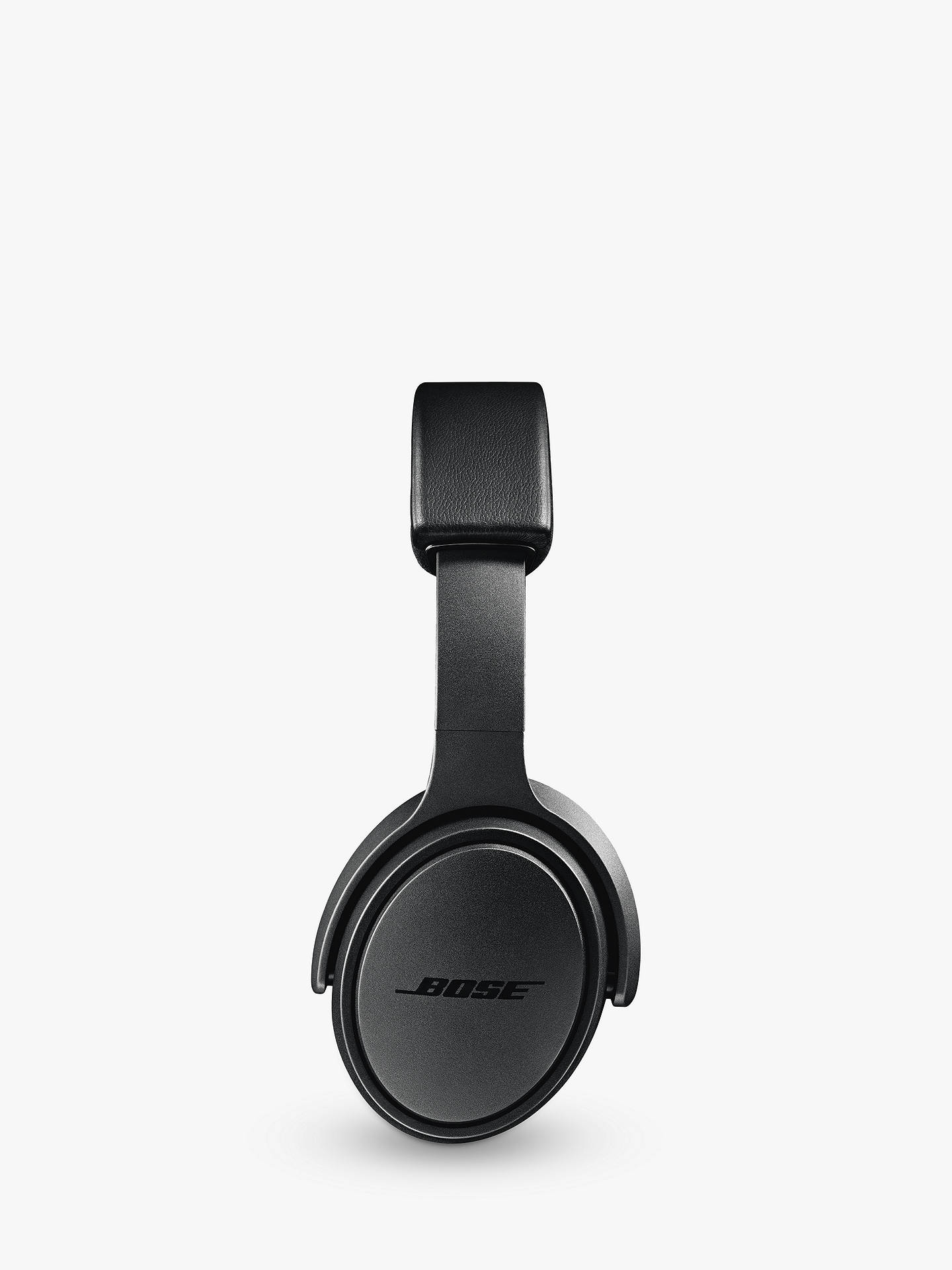 f4150f5224f ... Buy Bose® On-Ear Wireless Bluetooth Headphones with Mic/Remote, Black  Online ...