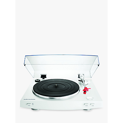 Image of Audio-Technica AT-LP3 Turntable