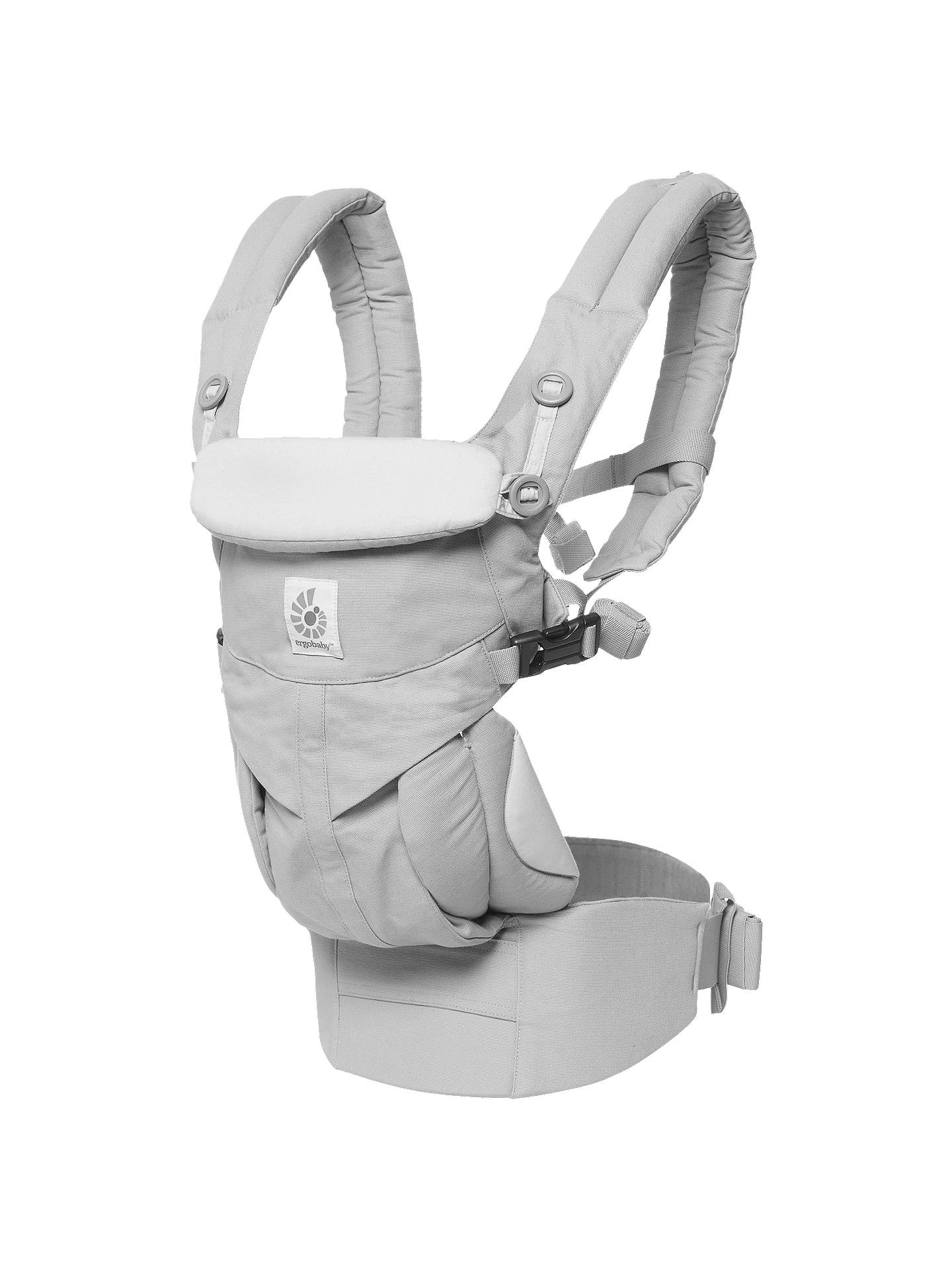 eeb7cf6a9bd Buy Ergobaby Omni 360 Baby Carrier