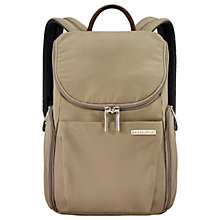 Buy Briggs & Riley Sympatico Backpack Online at johnlewis.com