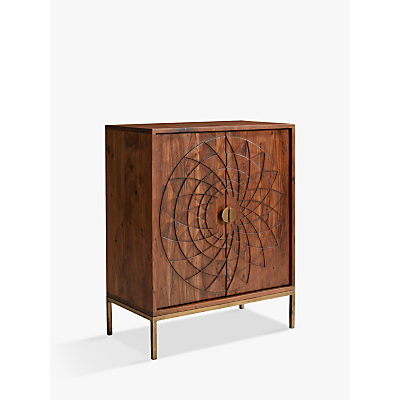 John Lewis & Partners Array Storage Cabinet
