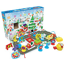 Buy VTech Toot Toot Drivers Advent Calendar Online at johnlewis.com