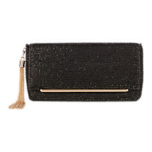 Buy Coast Ivy Sparkle Clutch Bag Online at johnlewis.com