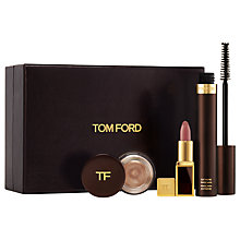 Buy TOM FORD Golden Rose Eye & Lip Makeup Gift Set Online at johnlewis.com