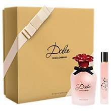 Buy Dolce & Gabbana Dolce Rosa Excelsa 30ml Eau de Parfum Fragrance Gift Set Online at johnlewis.com
