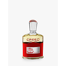 Buy CREED Viking Eau de Parfum, 100ml Online at johnlewis.com