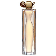 Buy Givenchy Organza Eau de Parfum Online at johnlewis.com