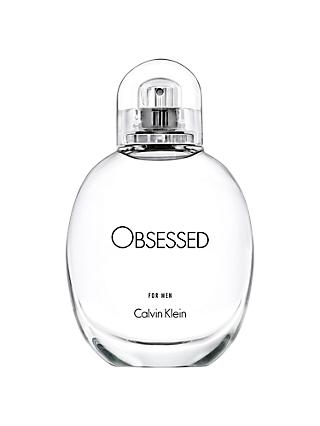 Calvin Klein Obsessed For Men Eau de Toilette
