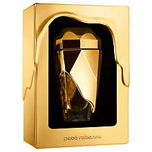 Buy Paco Rabanne Lady Million Collector's Edition Eau de Parfum, 80ml Online at johnlewis.com
