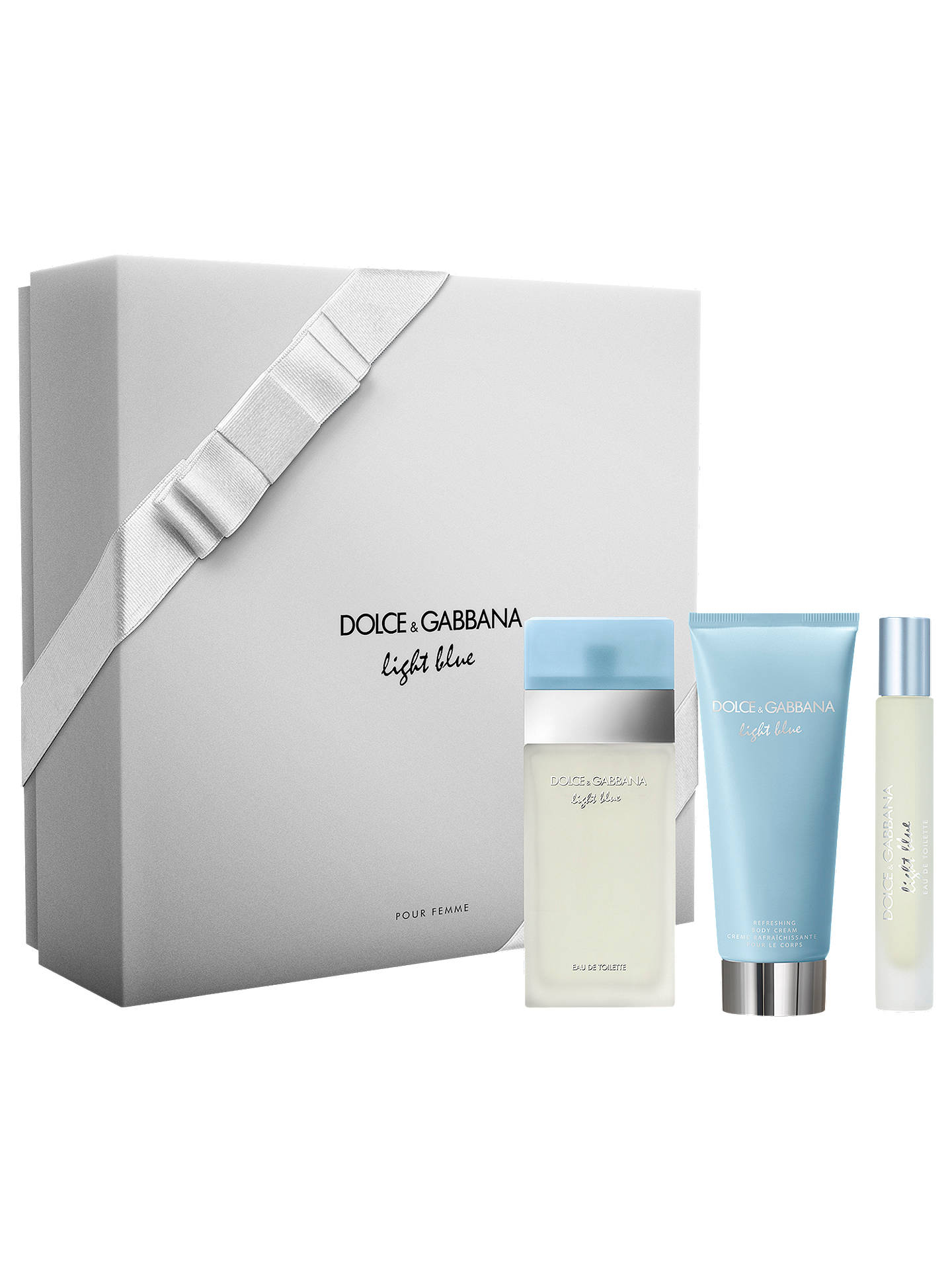 Pour Femme Eau 50ml Gabbana Fragrance Toilette Light Dolceamp; De Blue nO80ZNwXPk