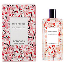 Buy BERDOUES Somei Yoshino Eau de Parfum, 100ml Online at johnlewis.com