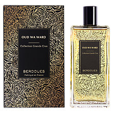 Buy BERDOUES Oud Wa Ward Eau de Parfum, 100ml Online at johnlewis.com