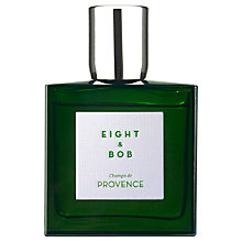 Buy Eight & Bob Champs de Provence Eau de Parfum, 100ml Online at johnlewis.com