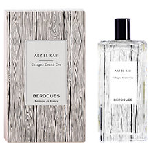 Buy BERDOUES Arz El-Rab Eau de Parfum, 100ml Online at johnlewis.com