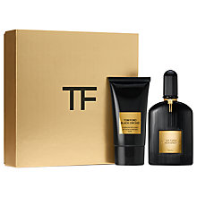 Buy TOM FORD Black Orchid 50ml Eau de Parfum Fragrance Gift Set Online at johnlewis.com